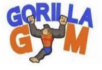 gorilla gym logo
